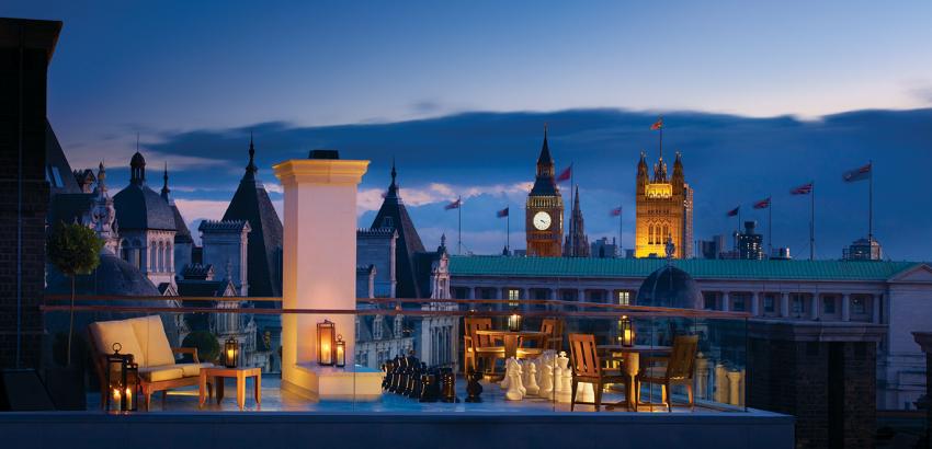 london Luxury Guide: Find the best of London Luxury Guide Find the best of London cover 850x410