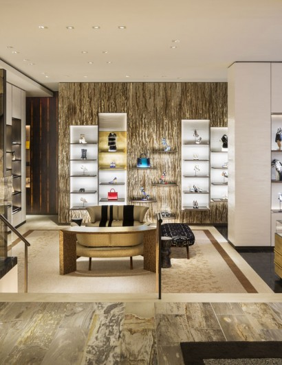 Peter Marino Luxury interiors by Peter Marino Luxury interiors by Peter Marino 410x532