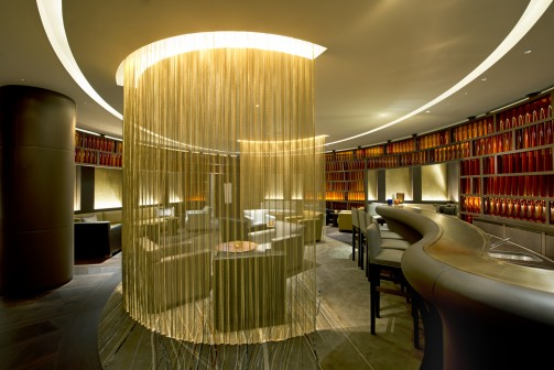 Ritz Carlton Wolfsburg By Elliot Barnes Interiors