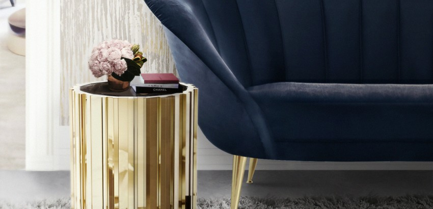 gold accents Brighten up your home with gold accents cover1 850x410
