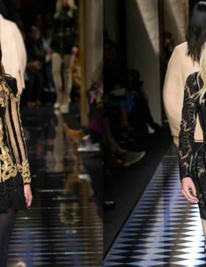 Paris Fashion Week Luxury Inspiration: The best of Paris Fashion Week paris fashion week 20162 410x532