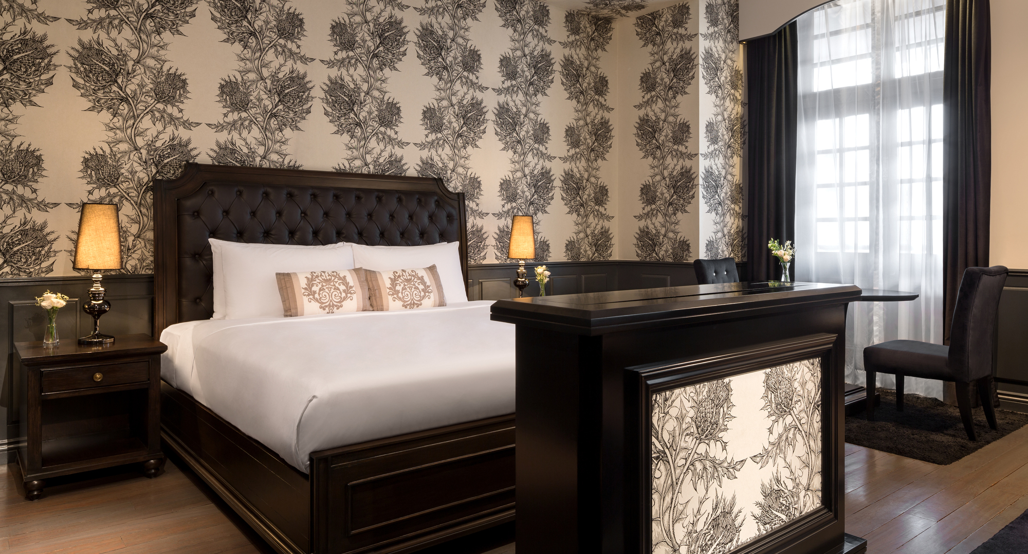 The Most Luxurious Hotel Suites In Hong Kong, by AD marcel wanders 10 Luxury Interior Designs by Marcel Wanders Hullett House Hotel Suites marcel wanders 10 Luxury Interior Designs by Marcel Wanders Hullett House Hotel Suites