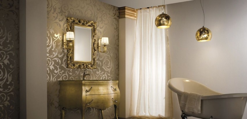 lighting Light up your bathroom with the best lighting designs Light up your bathroom with the best lighting designs 850x410