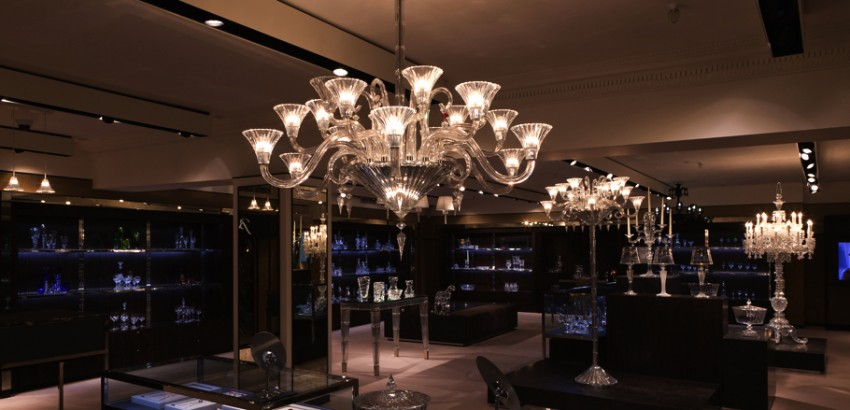 Luxury lighting Luxury lighting Luxury Lighting: How to Add Glamour to Your Home Luxury lighting 850x410