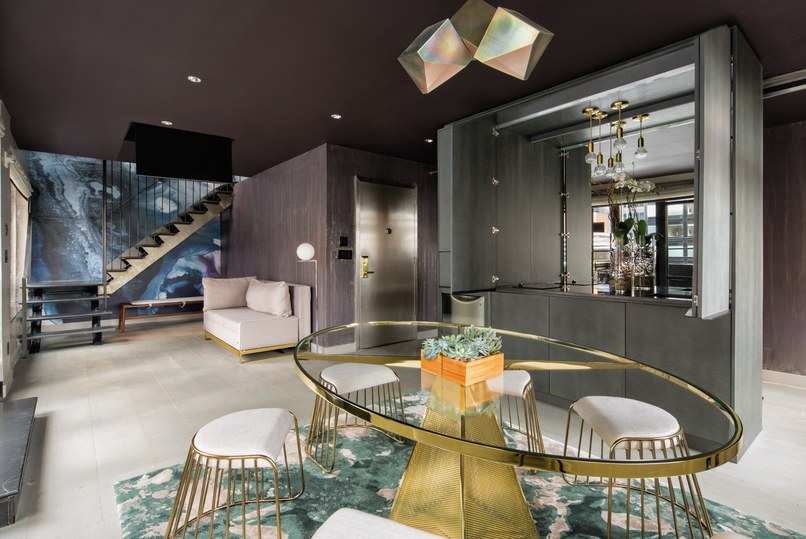Take a look at the most expensive suite at the Time New York Hotel ad design show 2019 The Best From AD Design Show 2019 Take a look at the most expensive suite at the Time New York Hotel ad design show 2019 The Best From AD Design Show 2019 Take a look at the most expensive suite at the Time New York Hotel