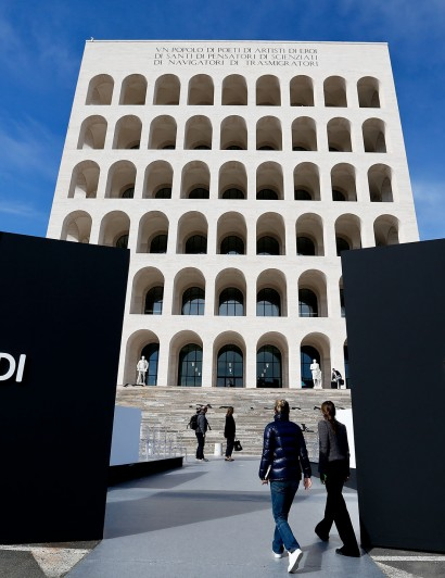 Fendi Take a look at the renovated luxury palazzo Fendi in Rome Take a look at the renovated luxury palazzo Fendi in Rome 410x532