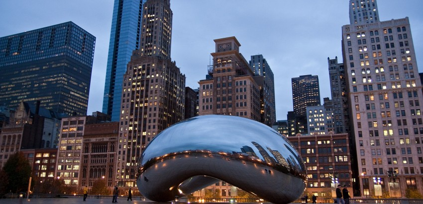Chicago Top restaurants in Chicago Top restaurants in Chicago 850x410