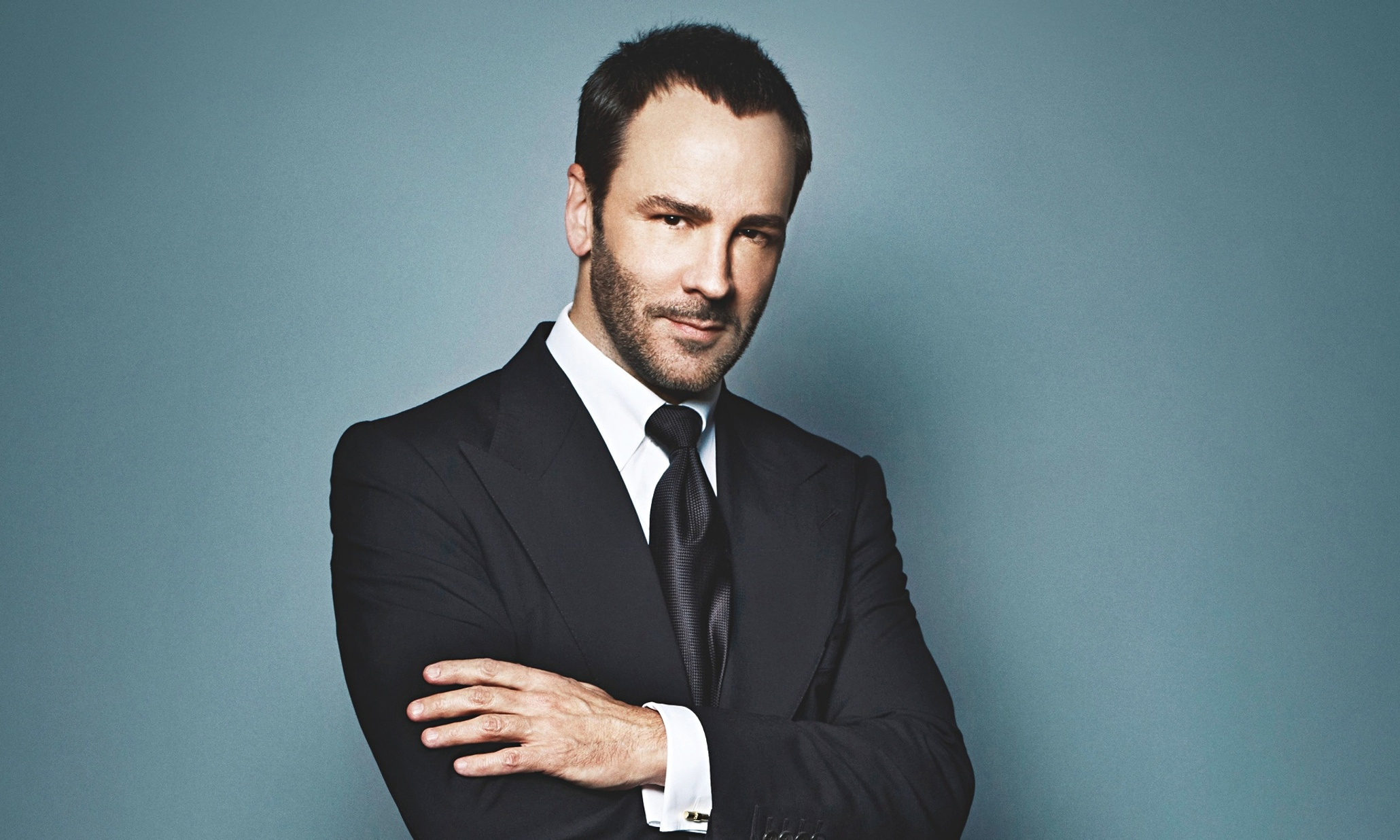 Luxury Inspirations From Tom Ford