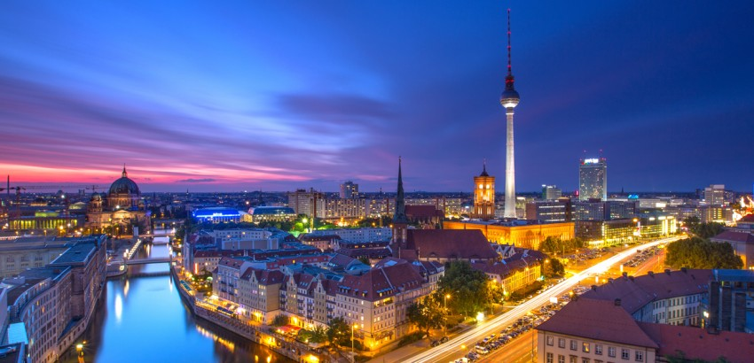 berlin Luxury guide: find the best of Berlin Luxury guide find the best of Berlin 850x410
