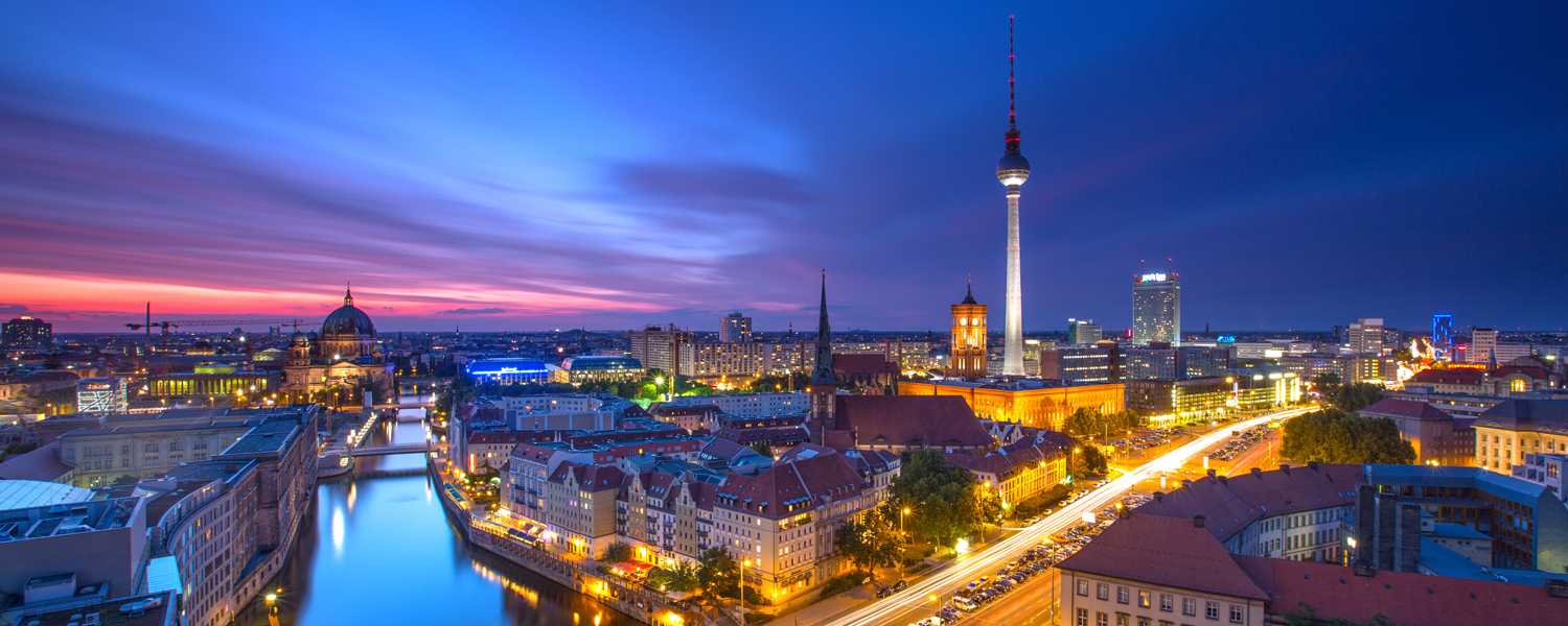 Luxury guide: find the best of Berlin