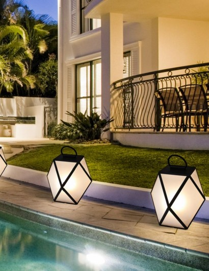summer Summer outdoor lighting ideas Summer outdoor lighting ideas 410x532