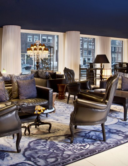 Marcel Wanders Take a look at Andaz Amsterdam Hotel by Marcel Wanders Take a look at Andaz Amsterdam Hotel by Marcel Wanders 410x532