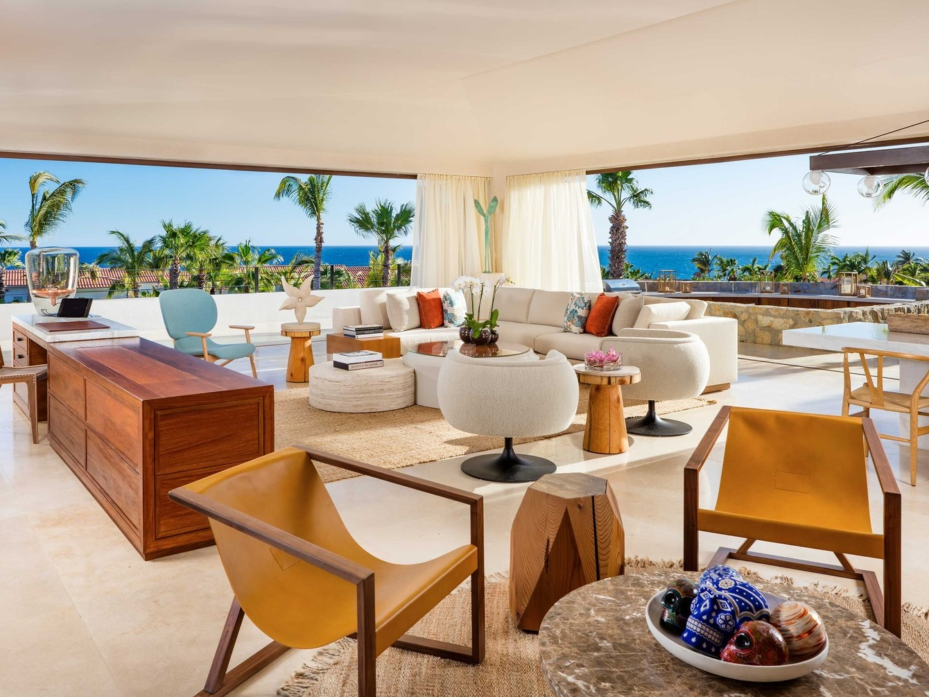 The Most Expensive Suite at Cabo's One&Only Palmilla Resort by AD