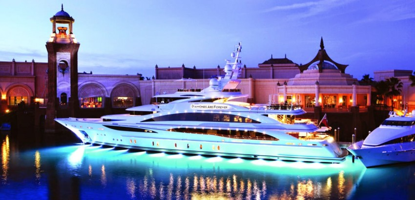 yachts The most beautiful Yachts around the World The most beautiful Yachts around the World 850x410