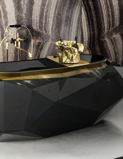 luxurious bathrooms The best lighting for the most luxurious bathrooms luxurious bathrooms1 410x532