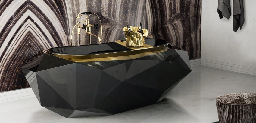 luxurious bathrooms The best lighting for the most luxurious bathrooms luxurious bathrooms1 850x410