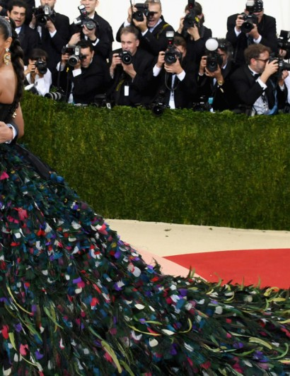 met gala Top 5 looks from the Met Gala's 2016 Red Carpet met gala 2016 top 5 dress1 410x532