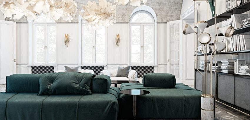 Italy Exquisite private residence project in Italy Exquisite private residence project in Italy 850x410