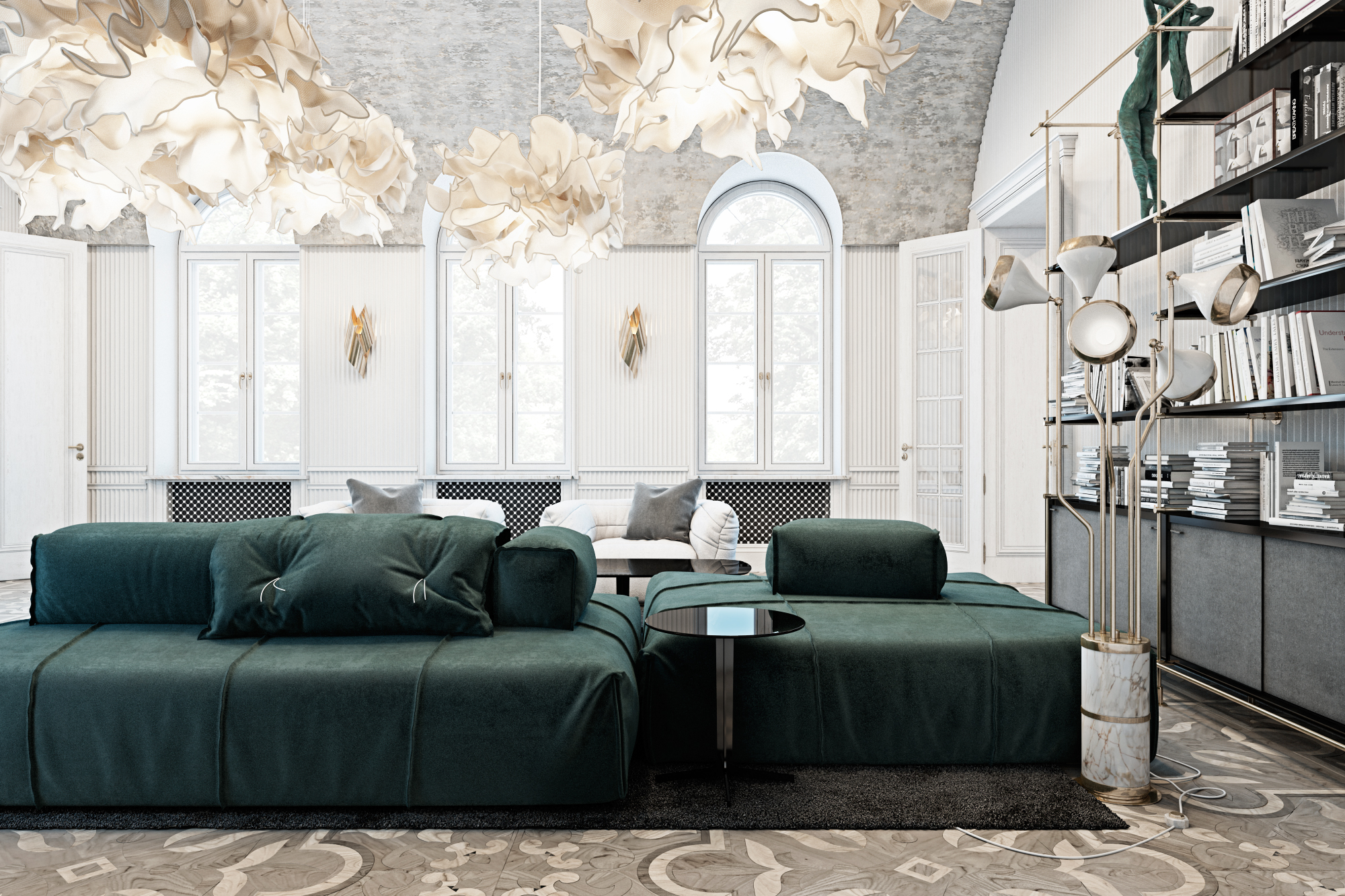 Exquisite private residence project in Italy luxxu at euroluce What To Expect From LUXXU At Euroluce Exquisite private residence project in Italy luxxu at euroluce What To Expect From LUXXU At Euroluce Exquisite private residence project in Italy