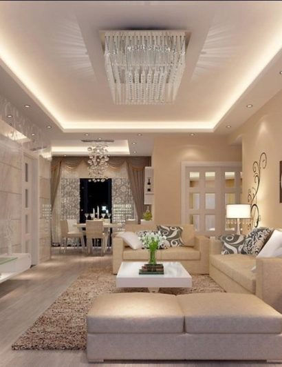 lighting designs Breaking the rules: extravagant lighting designs for your classic home Extravagant lighting designs for your classic home 410x532