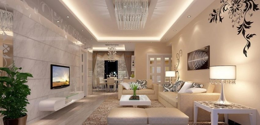 lighting designs Breaking the rules: extravagant lighting designs for your classic home Extravagant lighting designs for your classic home 850x410