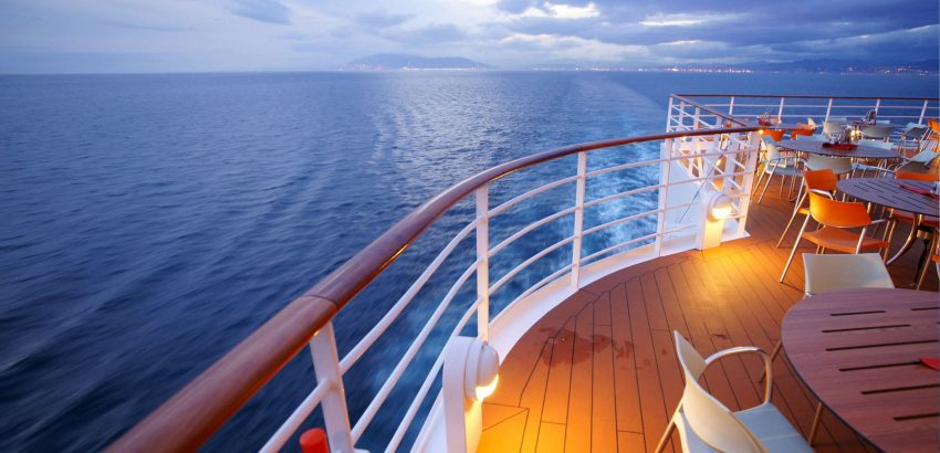 Cruises Modern Cruises: the perfect match between luxury and design Modern Cruises crystal 850x410