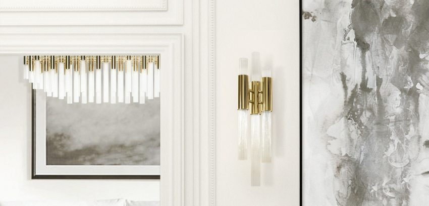 wall lamp Create a glamorous decor with Luxxu's wall lamps cover 850x410