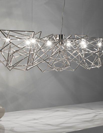 suspension lighting Find the best suspension lighting for your living room Find the best suspension lighting for your living room 410x532