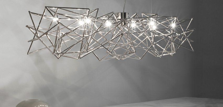 suspension lighting Find the best suspension lighting for your living room Find the best suspension lighting for your living room 850x410