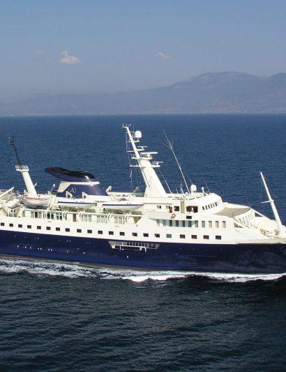 Alexander Luxury Yachts
