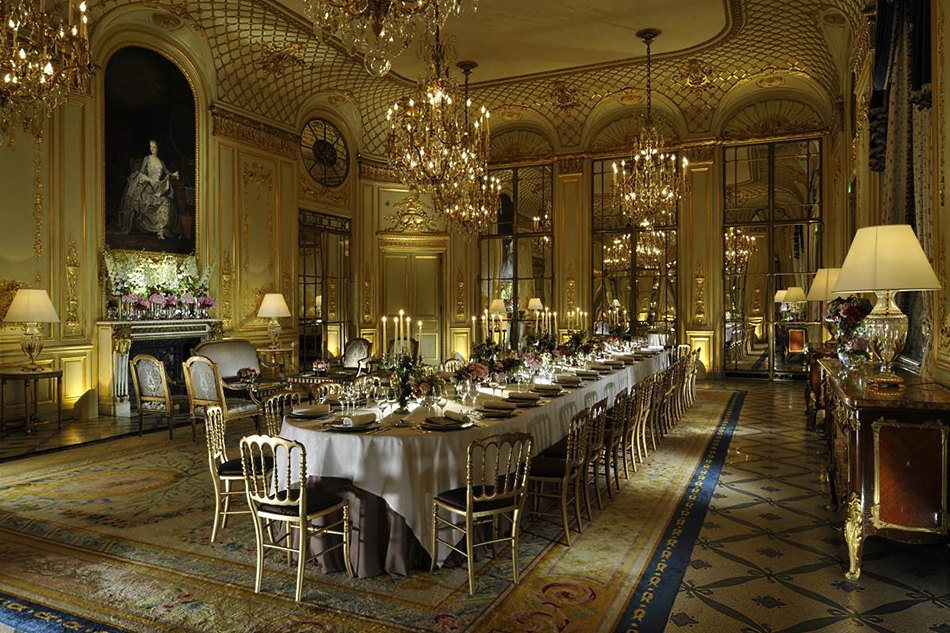 Best Luxury Hotels La Meurice Paris To Stay During Maison Et