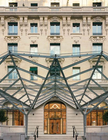 Best Luxury Hotels Peninsula Paris luxury hotels Best luxury hotels to stay during Maison et Objet Paris Best Luxury Hotels Peninsula Paris 3 410x532