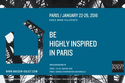 CAMPAGNE-PARIS-2016-580x273 maison & objet Maison & Objet Paris: January edition in review CAMPAGNE PARIS 2016 580x273 410x273