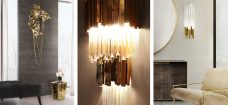 Luxxu Wall Lamps wall lights Luxury design: wall lights by Luxxu to create a glamorous decor Luxxu Wall Lamps 228x105