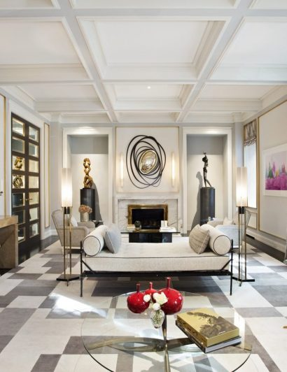Top French Interior Designers Jean Louis Deniot interior designers Top 5 French interior designers of all time! Top French Interior Designers Jean Louis Deniot 410x532