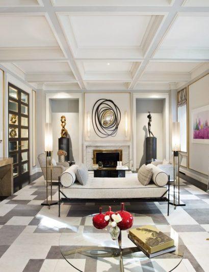 Top French Interior Designers Jean Louis Deniot interior designers Top 5 French interior designers of all time! Top French Interior Designers Jean Louis Deniot 410x532
