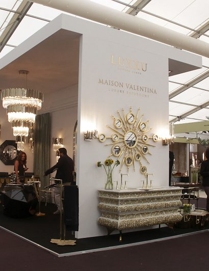 Decorex 2016 highlights feature decorex 2016 Decorex 2016 in review: the highlights of London's trade show Decorex 2016 highlights feature 410x532