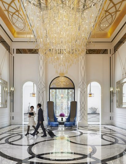 London Best Interior Designers Four IV