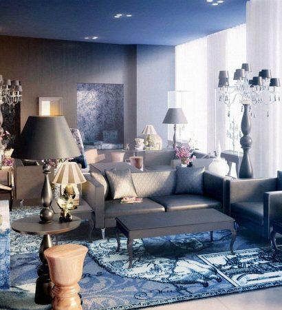 10 Top Interior Designers Marcel Wanders interior designer Top 10 contemporary interior designers 10 Top Interior Designers Marcel Wanders 410x450