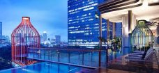 Luxury Hotel Park Royal Singapore Feature