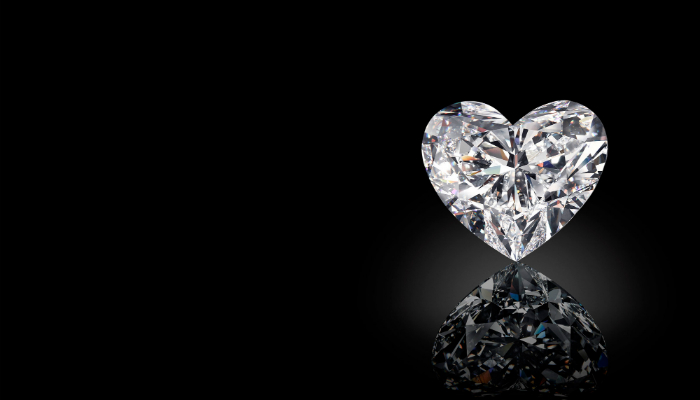 Unveiled the largest flawless heart-shaped Diamond in the world graff Graff unveils the largest flawless heart-shaped diamond in the world Unveiled the largest flawless heart shaped Diamond in the world