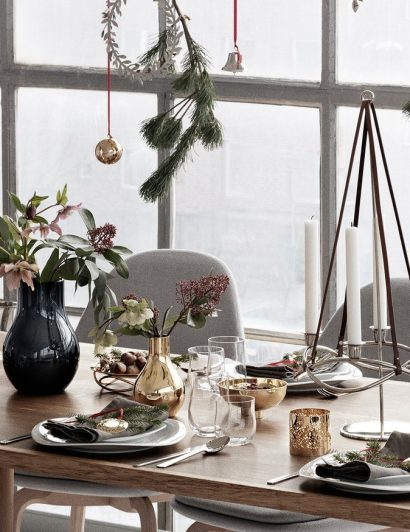 georg jensen Georg Jensen Online Gift Guide will Help You find the best Design Georg Jensen Christmas 2016 Ambiente Tisch 410x532