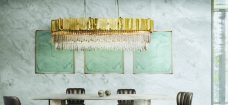 dining room chandelier How to Place the perfect Dining Room Chandelier How to Place the perfect Chandelier in your Dining Room 6 228x105