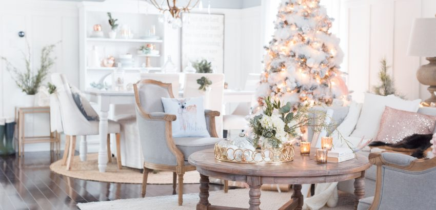 luxury christmas decorations Luxury Christmas Decorations You Should be Using Luxury Christmas Decorations You Should be Using 5 850x410