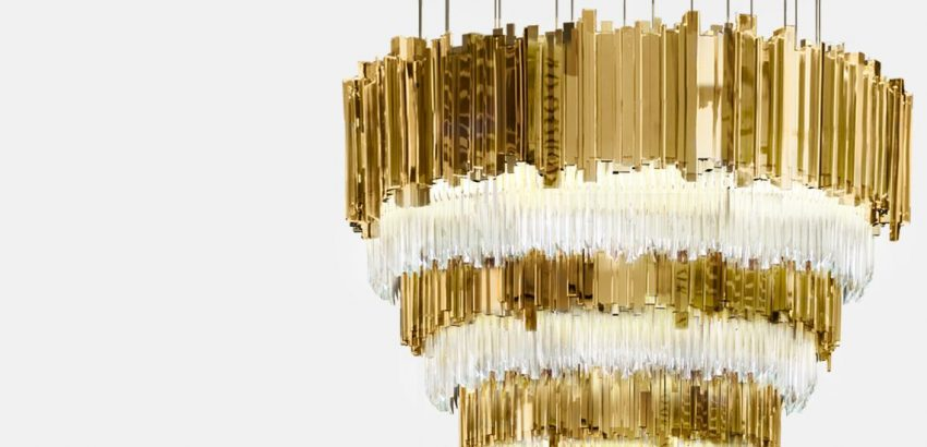 chandelier lighting Top 5 Chandelier Lighting Designs of 2016 empire chandelier luxxu modern lamps 850x410