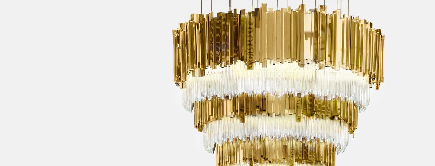 Top 5 Chandelier Lighting Designs of 2016