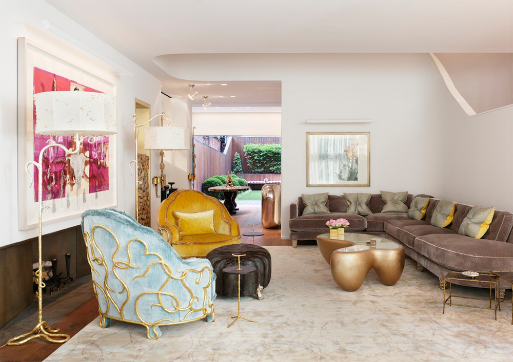 3 Interiors by Francis Sultana You Should Get Inspired By new design project NY Studio New Design Project Creates Colorful Manhattan Apartment 1 new design project NY Studio New Design Project Creates Colorful Manhattan Apartment 1