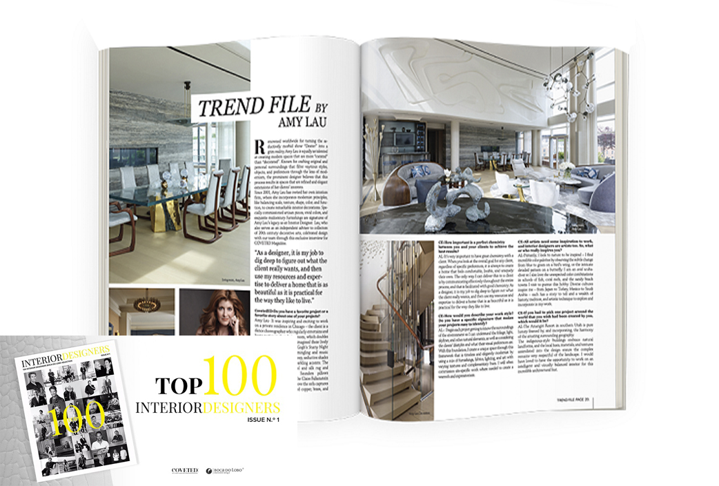 Top 100 Interior Designers Selected by Coveted Magazine maison & objet Maison & Objet Paris: January edition in review Coveted Magazine Selected the Top 100 Interior Designers 12 maison & objet Maison & Objet Paris: January edition in review Coveted Magazine Selected the Top 100 Interior Designers 12
