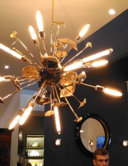 luxury lighting Luxury Lighting Pieces to See at Maison et Objet Paris 2017 IMG 20170120 092810 410x532