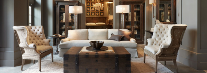 Top Home Furniture Design Trends In Houston
